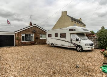 Thumbnail 2 bed detached bungalow for sale in Siltside, Gosberton Risegate, Spalding