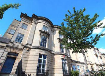 Thumbnail Studio to rent in Flat 1, Kings Road, Reading