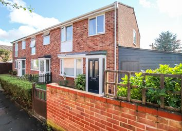 Thumbnail Semi-detached house for sale in Wilkin Walk, Cottenham, Cambridge