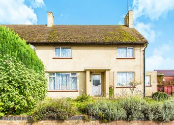 Thumbnail 3 bed semi-detached house for sale in High Street, Ringstead, Kettering