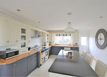 Thumbnail 3 bed semi-detached bungalow for sale in Moresby Parks, Whitehaven