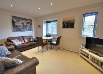 Thumbnail 1 bed flat to rent in Osprey Close, Watford, Hertfordshire