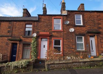 Thumbnail 2 bedroom terraced house to rent in Graham Street, Penrith