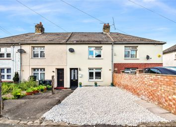 Thumbnail 2 bed terraced house for sale in Willow Road, Dartford, Kent