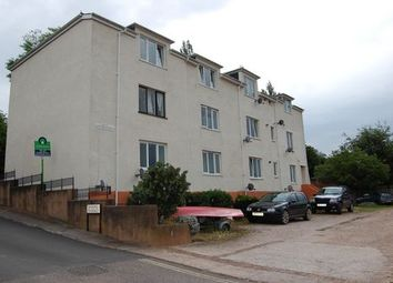 Thumbnail 1 bed flat to rent in Baring Court, Weirfield Road, St Leonards, Exeter Devon