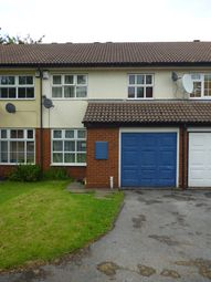 Thumbnail 3 bed terraced house to rent in Odell Place, Edgbaston, Birmingham, West Midlands