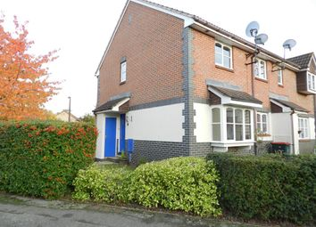 Thumbnail 2 bed property to rent in Normandy Close, Maidenbower, Crawley