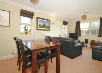 Thumbnail 1 bed flat to rent in Blacklands Meadow, Nutfield, Redhill