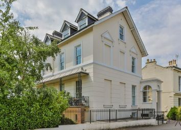 Thumbnail 2 bed flat for sale in London Road, Charlton Kings, Cheltenham
