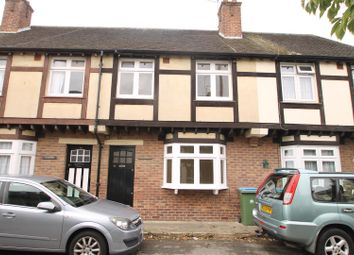 Thumbnail 3 bed terraced house for sale in Mead Lane, Bognor Regis