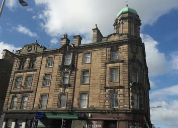 Thumbnail 2 bed flat to rent in York Place, Perth