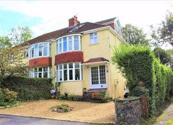 4 bed semi-detached house for sale in Portway, Bishopston, Swansea SA3