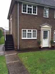 Thumbnail 2 bed maisonette to rent in Staplers Road, Newport