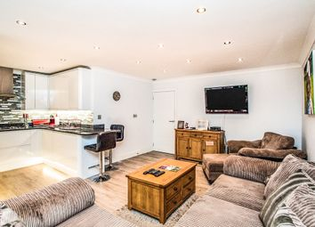 Thumbnail 3 bed flat for sale in St. Johns Road, Watford