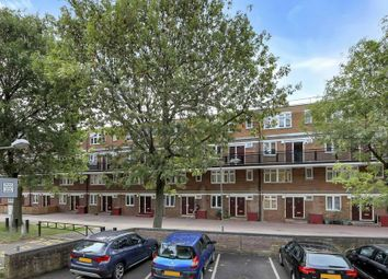 Thumbnail 3 bed flat to rent in Marden Square, London