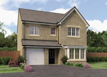 "Thumbnail 4 bed detached house for sale in ""Glenmuir"" at Apperley Road, Apperley Bridge, Bradford"