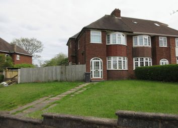 Thumbnail 3 bed property for sale in Deerhurst Road, Birmingham