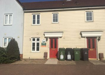 Thumbnail 3 bed property to rent in Wellington Road, Watton, Thetford