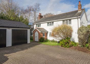 4 bed property for sale in Reynolds Dale, Ashurst, Southampton SO40