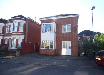 Thumbnail 5 bedroom detached house for sale in Portswood, Southampton, Hampshire