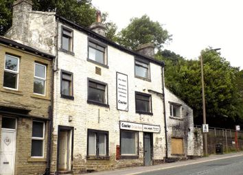 Thumbnail 3 bed detached house for sale in Keighley Road, Halifax
