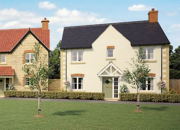 Thumbnail 4 bedroom detached house for sale in Cotswold Homes, Florence Gardens, Chipping Sodbury, South Gloucestershire