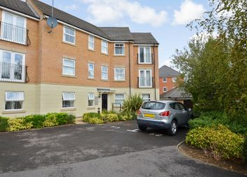 Thumbnail 2 bed flat for sale in Flaxdown Gardens, Coton Park, Rugby