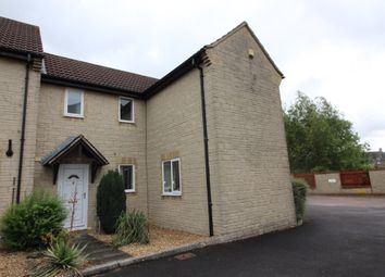 Thumbnail 3 bed end terrace house for sale in Couzens Close, Chipping Sodbury, Bristol