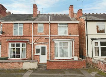 Thumbnail 3 bed semi-detached house for sale in Kozi Kots, Netherfield, Nottingham
