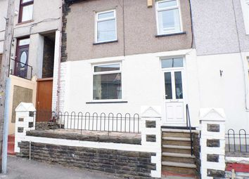 3 bed terraced house for sale in Trealaw Road, Trealaw, Tonypandy CF40