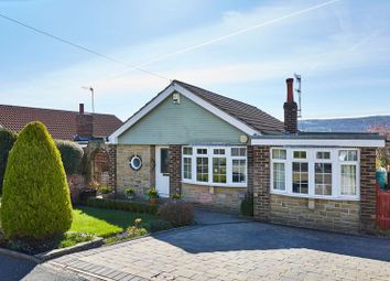 Thumbnail 2 bed detached bungalow for sale in The Whartons, Otley