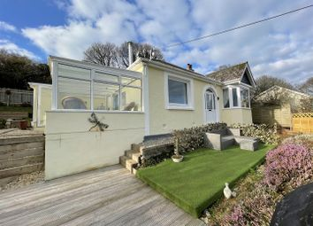 London Apprentice, London Apprentice PL26. 3 bed detached bungalow for sale