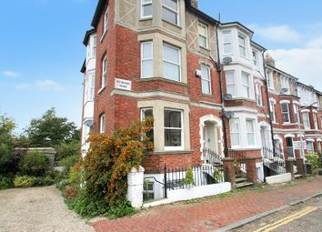 Thumbnail 2 bed flat for sale in Guildford Road, Tunbridge Wells