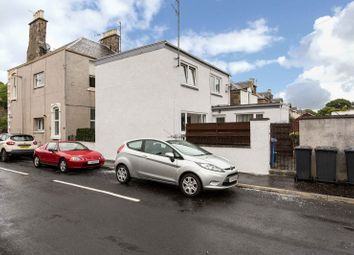 Thumbnail 2 bed terraced house for sale in Hutton Place, Broughty Ferry, Dundee, Angus
