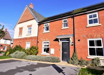 Imray Place, Wallingford OX10. 3 bed terraced house for sale          Just added