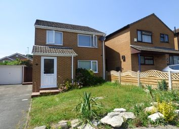 Thumbnail 3 bed detached house to rent in Sandpiper Close, Poole