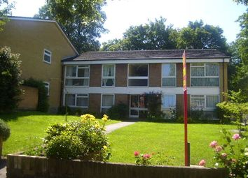 Thumbnail 1 bed flat to rent in 11, Brambledown Road, Wallington, Surrey