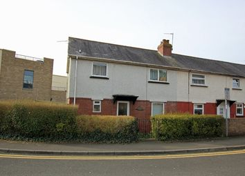 3 bed end terrace house for sale in Merlin Street, Carmarthen, Carmarthenshire SA31