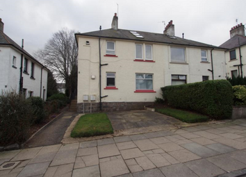 Thumbnail 2 bed flat to rent in Hilton Road, Aberdeen AB24,