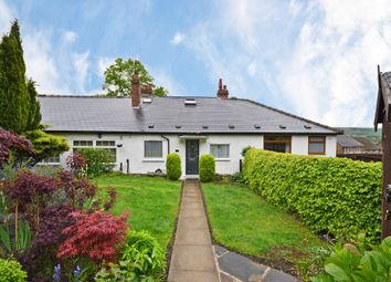 Thumbnail 2 bed bungalow for sale in Jenkin Road, Horbury, Wakefield