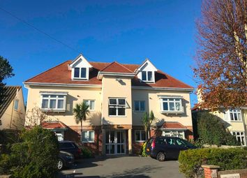 Thumbnail 2 bed flat for sale in 55 Browning Avenue, Bournemouth