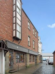 Thumbnail Flat for sale in Chantry Mews, Bridge Street, Morpeth