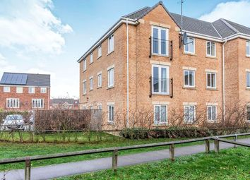 Thumbnail 2 bed flat to rent in Feld House Moat Way, Brayton, Selby