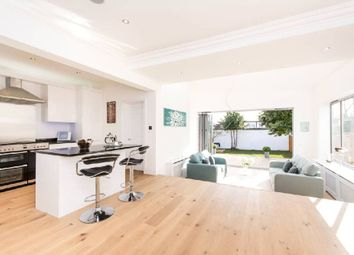 Thumbnail 4 bed property to rent in Atlas Business Centre, Oxgate Lane, London