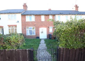 Thumbnail 3 bed property for sale in Rockingham Road, Northampton