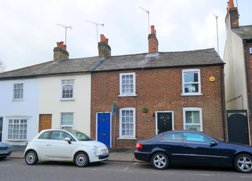 Thumbnail 2 bedroom cottage to rent in Holywell Hill, St Albans