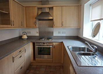 Thumbnail 2 bed flat for sale in Carnegie Road, Rowley Regis