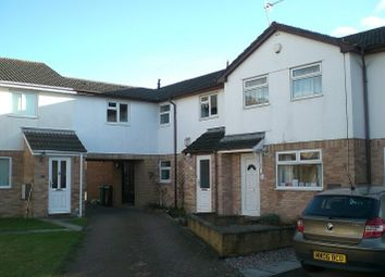 Thumbnail 2 bed property to rent in Bulrush Close, St Mellons, Cardiff