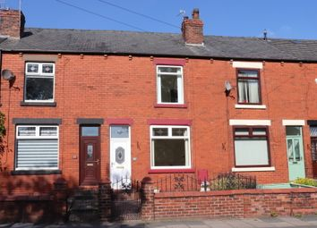 2 bed terraced house for sale in Hindley Road, Westhoughton, Bolton BL5