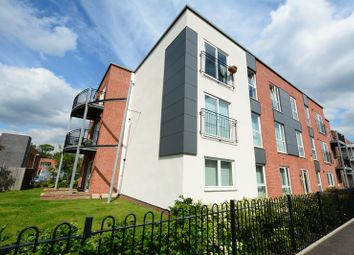Thumbnail 2 bed flat to rent in Sheen Gardens, Heald Point, Manchester